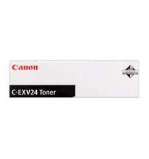 C-EXV24Bk [2447B002] Тонер-туба к копирам Canon IR5800C/5800CN/ 5870C/5870CI/5880C/ 5880CI/ 6800C/6800CN/6870C/6870CI/6880C/6880CI ( 48000 стр)