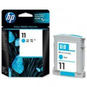 C4836A HP 11 Картридж (Cyan) для HP cp17...