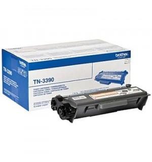 TN-3390 Картридж Brother для HL-6180DW/ DCP-8250DN/ MFC-8950DW (12 000 стр.)