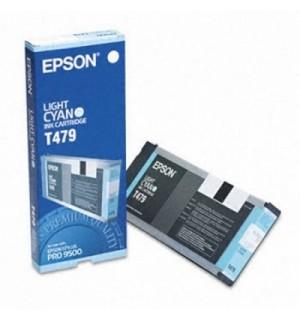 T479011 Картридж для Epson Stylus Pro 9500, Light-