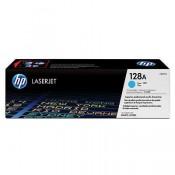 CE321A HP 128A Kартридж голубой для HP L...