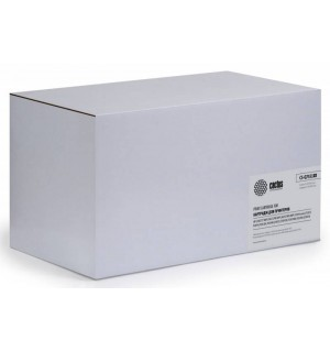 Q7553XD совместимый Картридж Cactus CS-Q7553XD для HP LJ P2014/2015/ M2727nf, двойная упаковка, (2 х 7000 стр.)