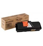 TK-130 [1T02HS0EU0] Тонер-картридж для Kyocera FS-1028MFP/ FS-1128MFP/ FS-1300D/ FS-1350DN (7200cтр.