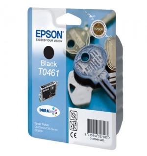 T0461 / T04614A OEM Картридж для Epson Stylus C63/ C65, CX3500 Black