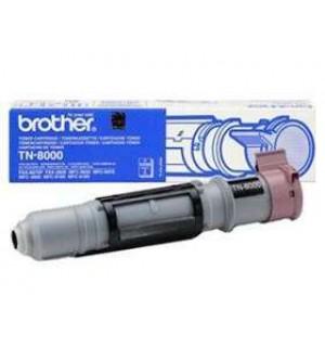 TN-8000 Тонер-туба к Brother FAX-8070P/ 2850/ MFC-4800/ 6800/ 9030/ 9070/ 9160/ 9180 (2200 стр.)