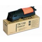 TK-110 [1T02FV0DE0] Тонер-картридж для K...