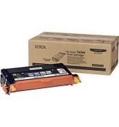 113R00725 Тонер-картридж к Xerox Phaser 6180 (6000 стр.) Yellow