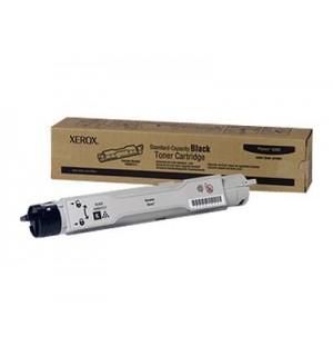 106R01217 Тонер-картридж стандартной емкости черный для Phaser 6360 (9000 стр.)