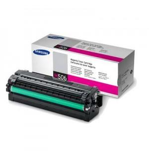 CLT-M506L Тонер-картридж Samsung для CLP-680/CLX-6260 Magenta (3500c.)