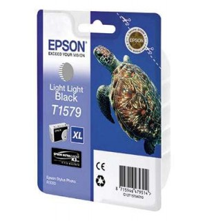 T15794010 Картридж EPSON Stylus Photo R3000 Light Light Black