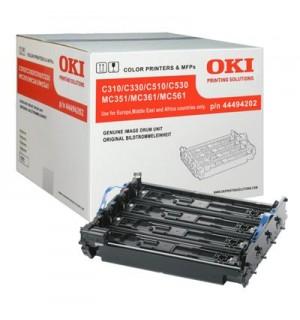 44494202 Блок формирования изображения Oki C310/C330/C510/C530/ MC351/MC361/MC561 (20 000 стр)