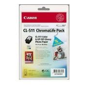 CL-511 [2972B008] CHROMALIFEPACK CANON К...