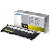 CLT-Y406S Тонер-картридж Samsung для CLP...