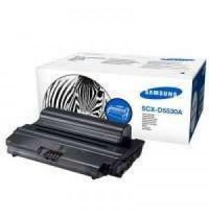 SCX-D5530A Samsung Тонер-картридж (4000 стр.)