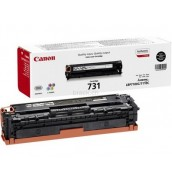 Canon Cartridge 731 Black [6272B002] Картридж черный для Canon LBP 7100Cn/7110Cw/  i-SENSYS MF8230Cn/ MF8280Cw/ MF623Cn/ MF628Cw (1400стр.)