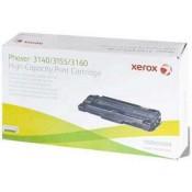108R00909 Xerox тонер-картридж черный дл...
