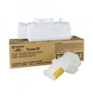 37028010 [1T02AV0NL] Тонер-картридж для Kyocera KM-1525/ KM-1530/ KM-2030, (туба 450г.=11000 стр.)