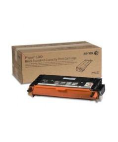 106R01403 Принт-картридж черный Phaser 6280 (7000 стр.)