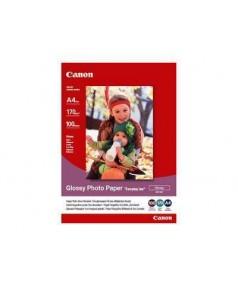 GP-501 [0775B001] Бумага Canon Glossy Photo Paper, глянцевая, A4, 170 г/ м2 (100л.)