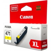 CLI-471Y XL [0349C001] Картридж Canon же...