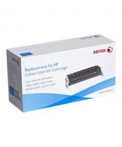 003R99769 / Q6001A Xerox совместимый голубой тонер-картридж для HP 1600/2600/2605/CM1015/1017 (2 000стр)