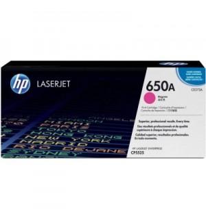 CE273A / CE273AC HP 650А Картридж пурпурный для HP LaserJet CP5520/ CP5525 (15000 копий )