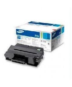 MLT-D205L Samsung 205L черный тонер-картридж для Samsung ML 3300 /3310D /3312ND/3710 /3712DW SCX 4833 /4835 /5637 /5639 /5737FW /5739FW (5 000стр)