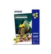 S041875 Бумага Epson Premium Glossy Photo Paper, высококачественная глянцевая фотобумага Epson, 255г