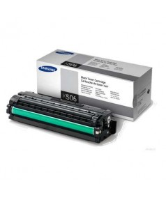 CLT-K506S Тонер-картридж Samsung для CLP-680/CLX-6260 Black (2000c.)