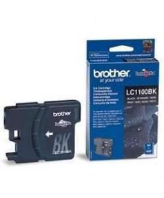 LC-1100BK Картридж для Brother DCP-385C, DCP-6690CW, MFC-990CW (450 стр.) Black