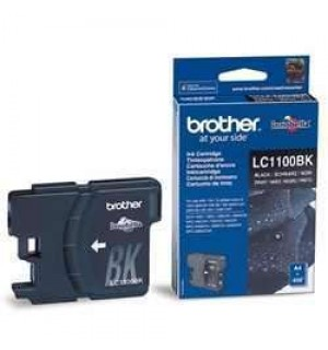 LC-1100BK Картридж для Brother DCP-385C, DCP-6690CW, MFC-990CW (450 стр.) Black