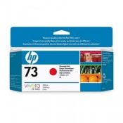CD951A HP 73 Картридж Chromatic Red для...