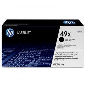 Q5949X / Q5949XC HP 49X Картридж черный для HP LJ 1320/ 3390/ 3392 Black (6000 стр.)