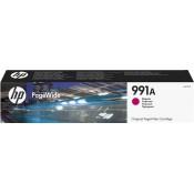 M0J78AE HP 991A Картридж Magenta для HP...