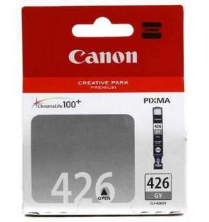 CLI-426GY [4560B001] Картридж серый (чернильница) для PIXMA Series IP4840, MG5140/ 5240/ 6140/ 8140