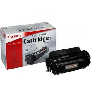Canon Cartridge M [6812A002] Тонер-картридж для SmartBase PC 1210D/ 1230D/ 1270D (5000 стр.)
