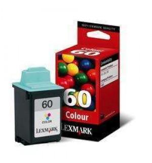 17G0060 Картридж для Lexmark Z12/ Z22/ Z32 Color (225стр.)
