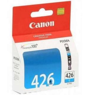 CLI-426C [4557B001] Картридж синяя (чернильница) для PIXMA Series IP4840/ 4940, MG5140/ 5240/ 6140/ 8140/ 8240, MX894/ ix6540/  714