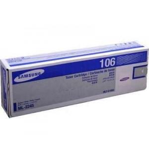 MLT-D106S Samsung 106 Тонер-картридж черный