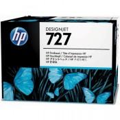 B3P06A Печатающая головка HP 727 для при...