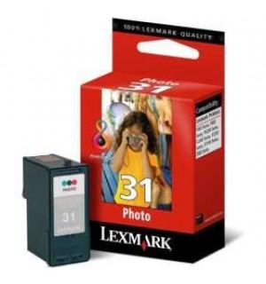 18C0031 №31 Фотокартридж для Lexmark Z845/ Z1300/ Z1310/ Z1320/ Z1410/ Z1420/ Z2320/ Z2420, P915/ P4