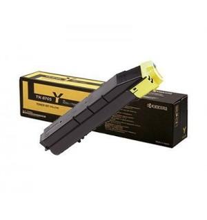 TK-8305Y [1T02LKANL0] Тонер-картридж для Kyocera TASKalfa 3050ci/ 3550ci, Yellow(15 000 cтр.)