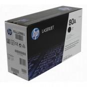 CF280A HP 80A Картридж черный для принте...