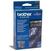 LC-1100 HYBK Картридж для Brother DCP385...