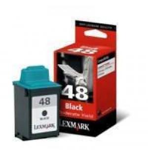 17G0648 №48 Картридж для Lexmark Z703/ Z705/ Z715, P706/ P707/ P3150, X4250/ X4270, F4250 Black