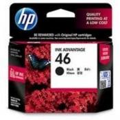CZ637AE HP 46 Картридж черный для Deskje...