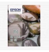S042050 Бумага Epson Glossy Photo Paper, глянцевая бумага Epson, 225 г/ м2 (A4) 20л.