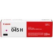 Canon Cartridge 045 H M [1244C002] пурпурный повышенной емкости для Canon i-SENSYS LBP-611Cn, 613dw, MF632Cdw, 635Cx, 633Cdw, 636Cdwt, 631Cn 634Cdw (2300 стр.)