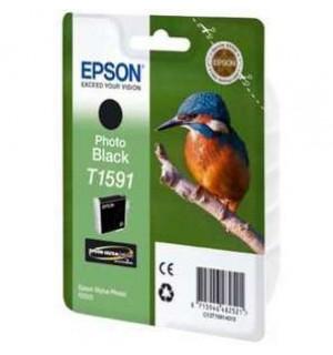 T1591 OEM Картридж для Epson Stylus Photo R2000 Black OEM