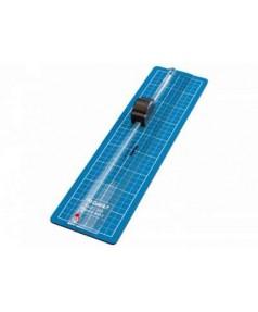 Резак роликовый А4 персональный (линейка+ подкладка для резки), длина резки 310 мм, до 3 листов.